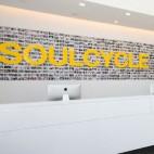 lobby square