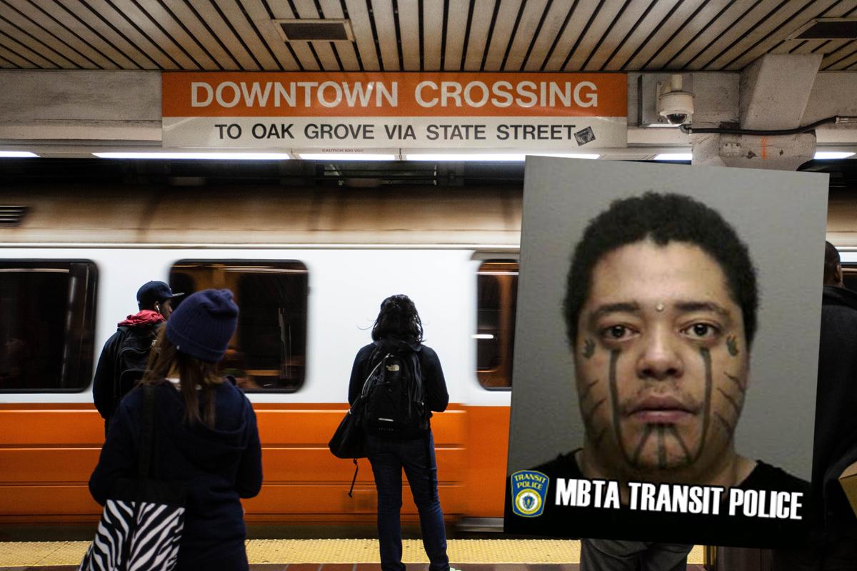 Photos by Alex Lau, Transit Police