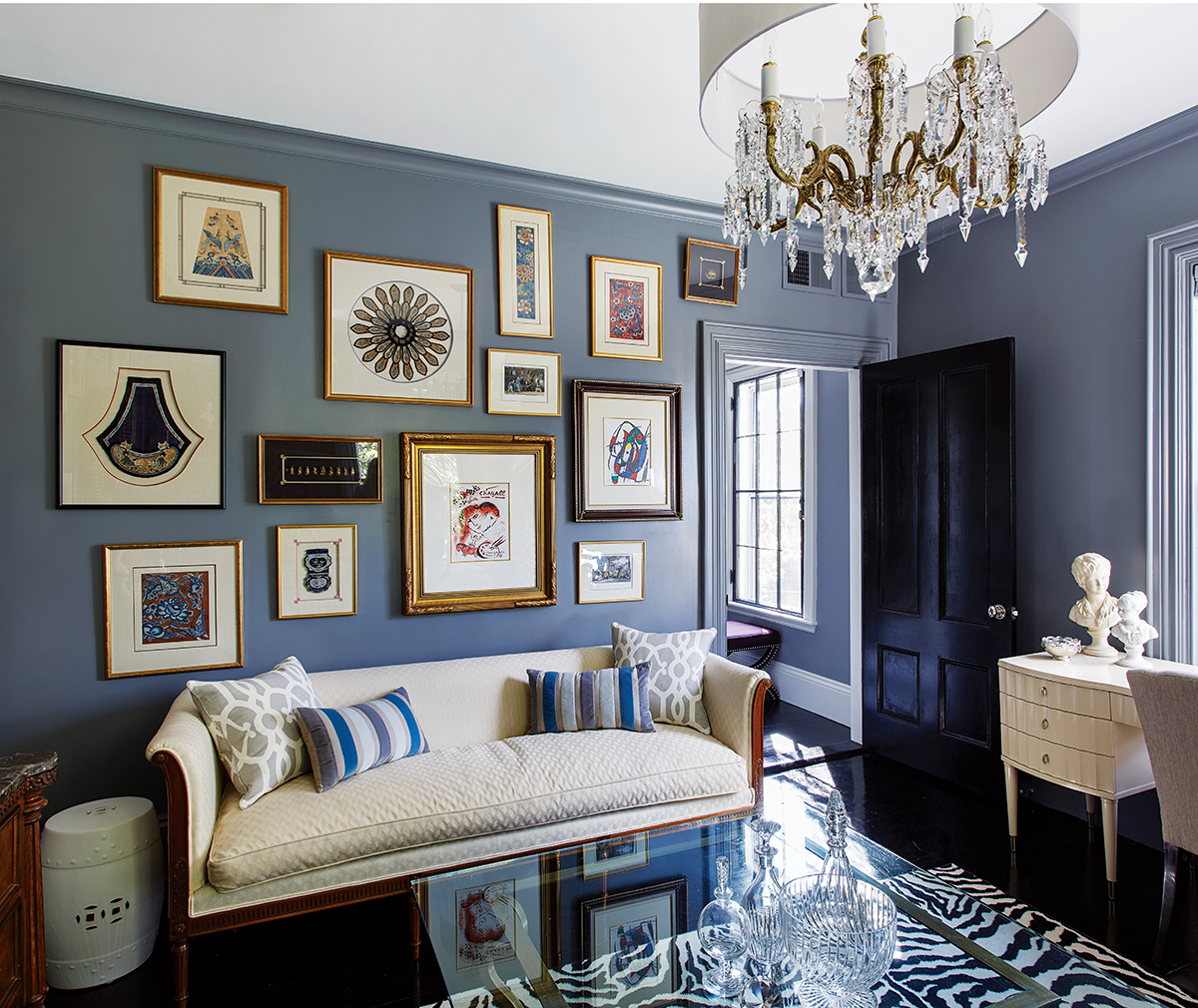 victorian home makeover