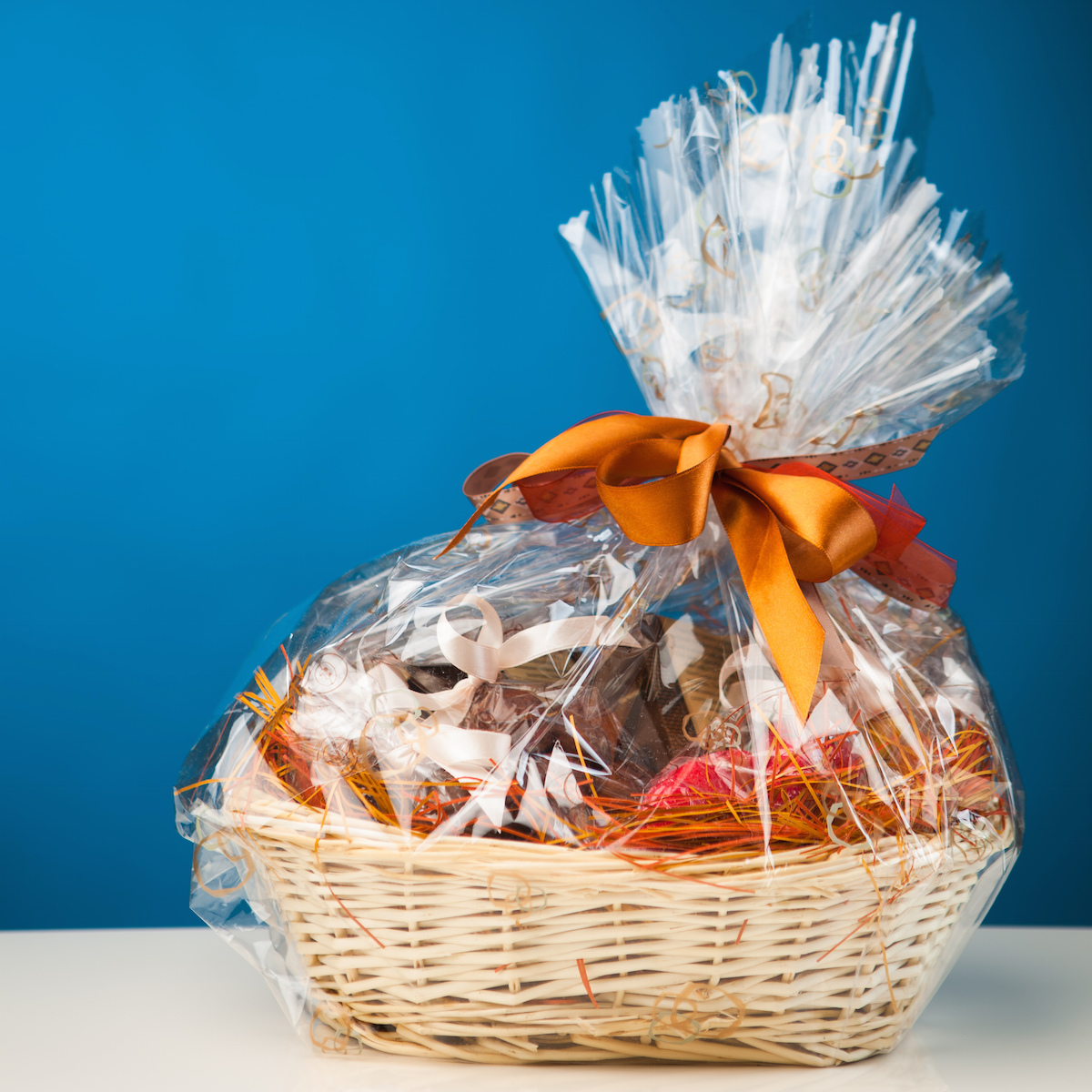 Wedding Guest Gift Baskets: Out Of Town Guest Gift Bag Ideas For Weddings