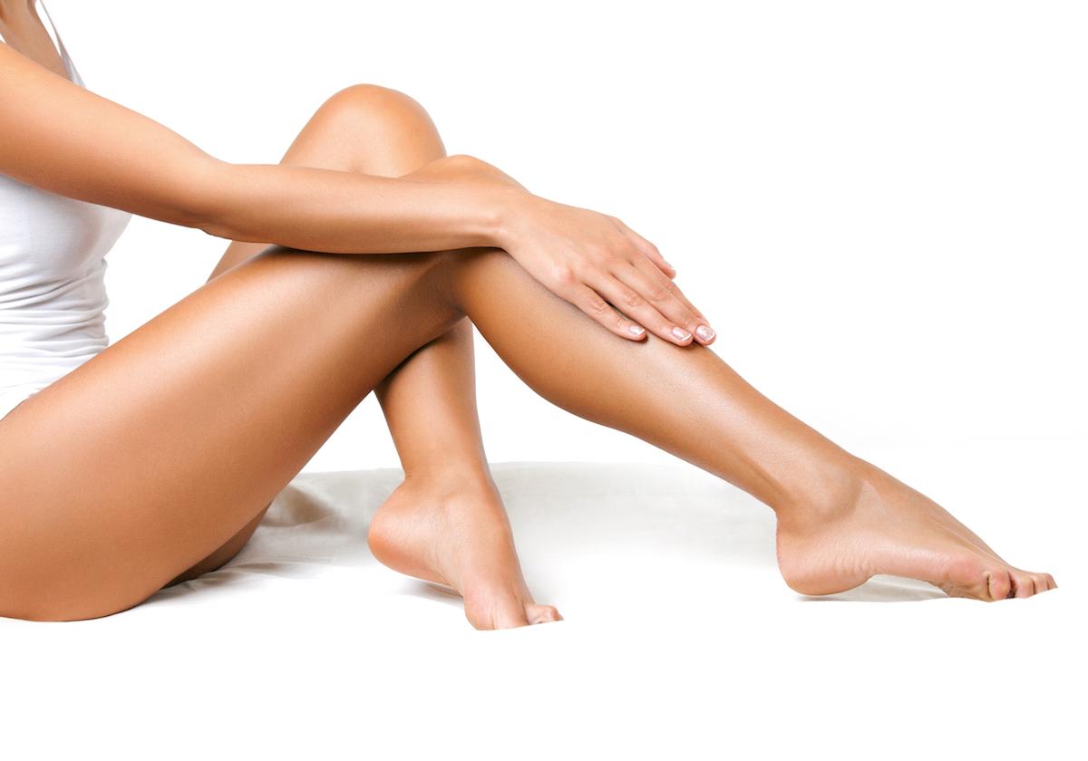 Shutterstock legs