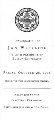 Courtesy: Howard Gottlieb Archives Center