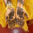 460 henna