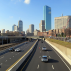Boston Highway