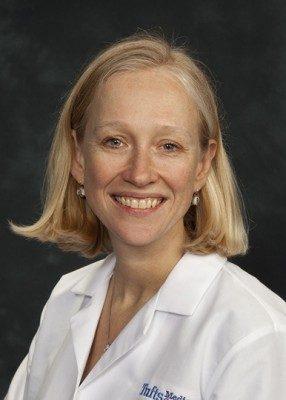 Dr. Blazey