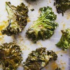 Kale Chips Square
