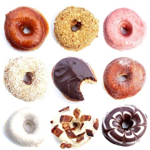 Union Square Donuts 2