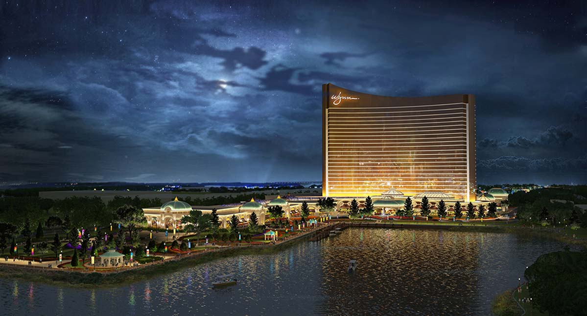 casino ethics The problems at wynn resorts go much deeper than the casino mogul whose  transgressions went unchecked for decades and that means the.