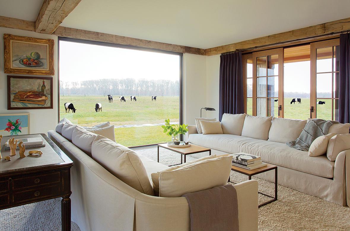 modern farm design