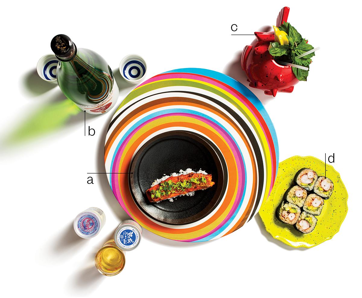 asian small plates boston