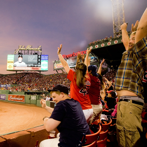My Ex is dating a Red Sox fan - ProSportsDailycom