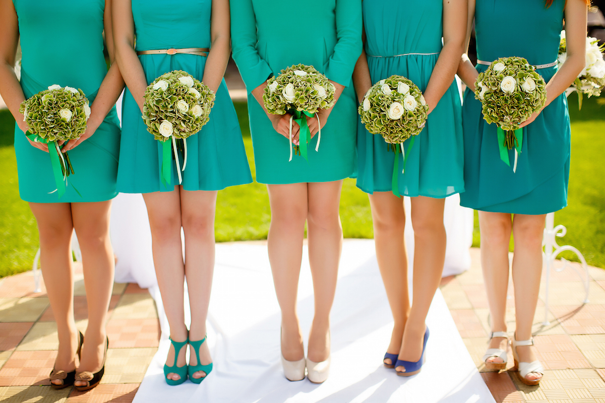 Don\'t Buy Another Bridesmaid Dress—Rent One Instead – Boston Magazine