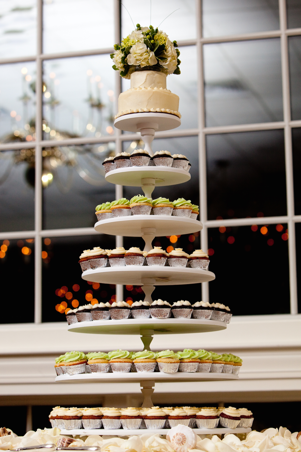Wedding Cake Alternatives.Wedding Cake Alternatives Are Just As Sweet