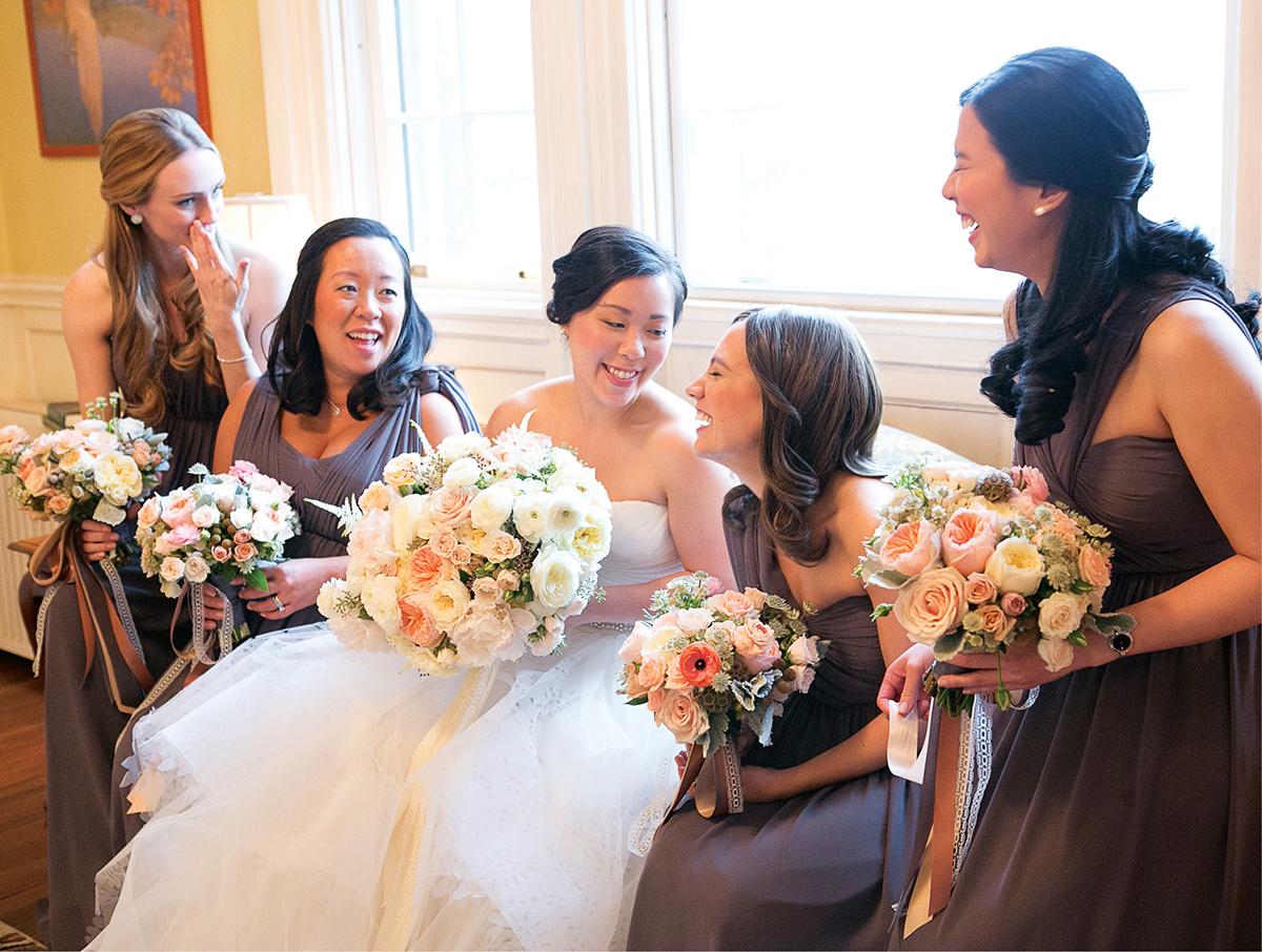 Tiffany Moy and Brian Mahoney wedding