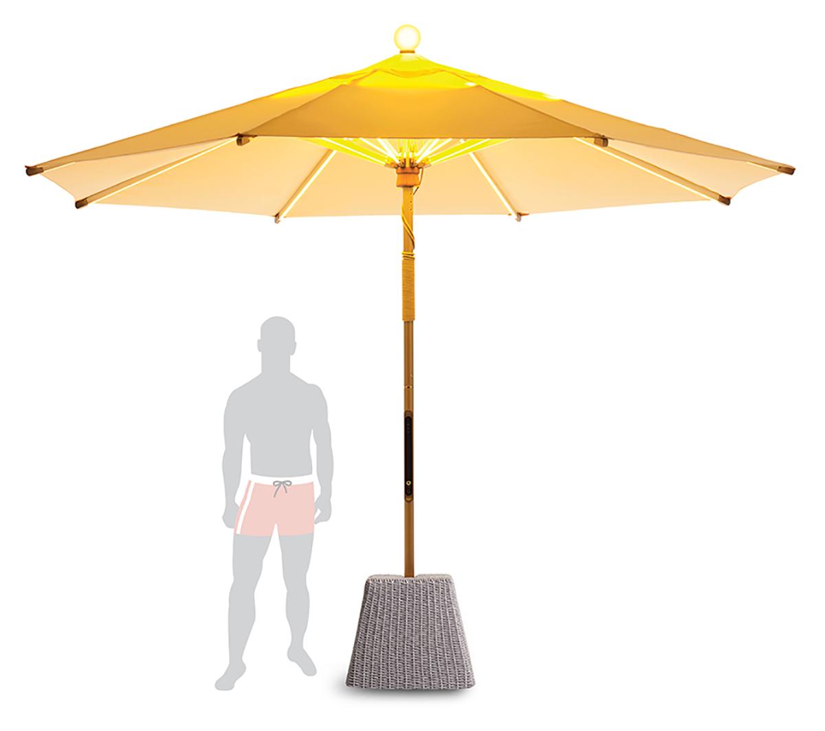 foxcat patio umbrella