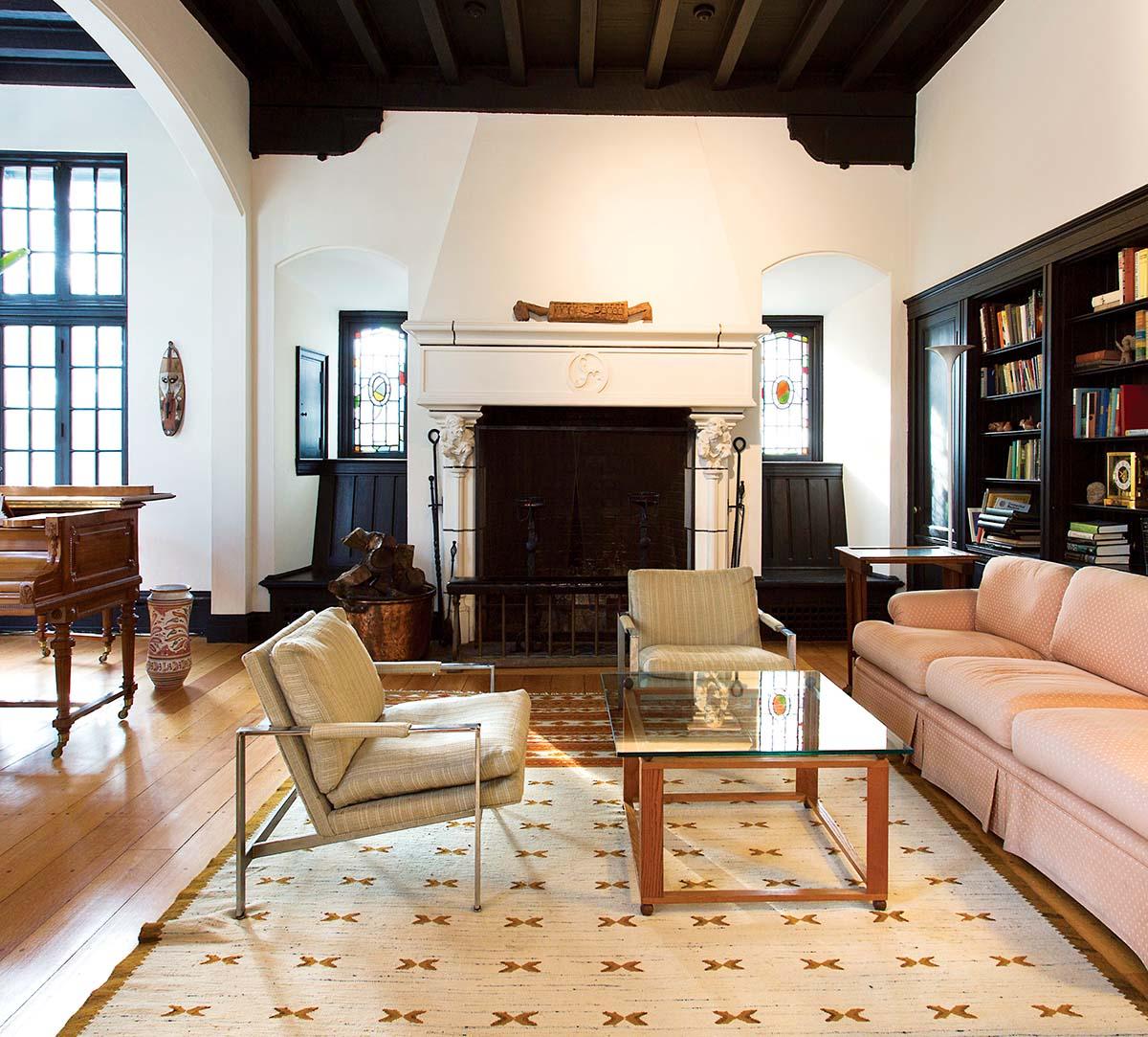 italian style villa newton