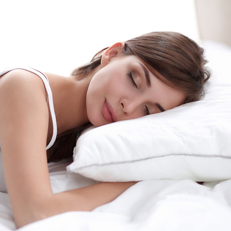 460 shutterstock_sleep girl