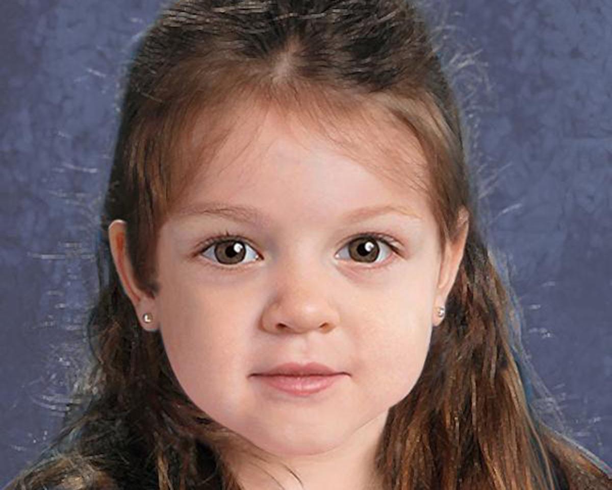 Image via Center for Missing and Exploited Children