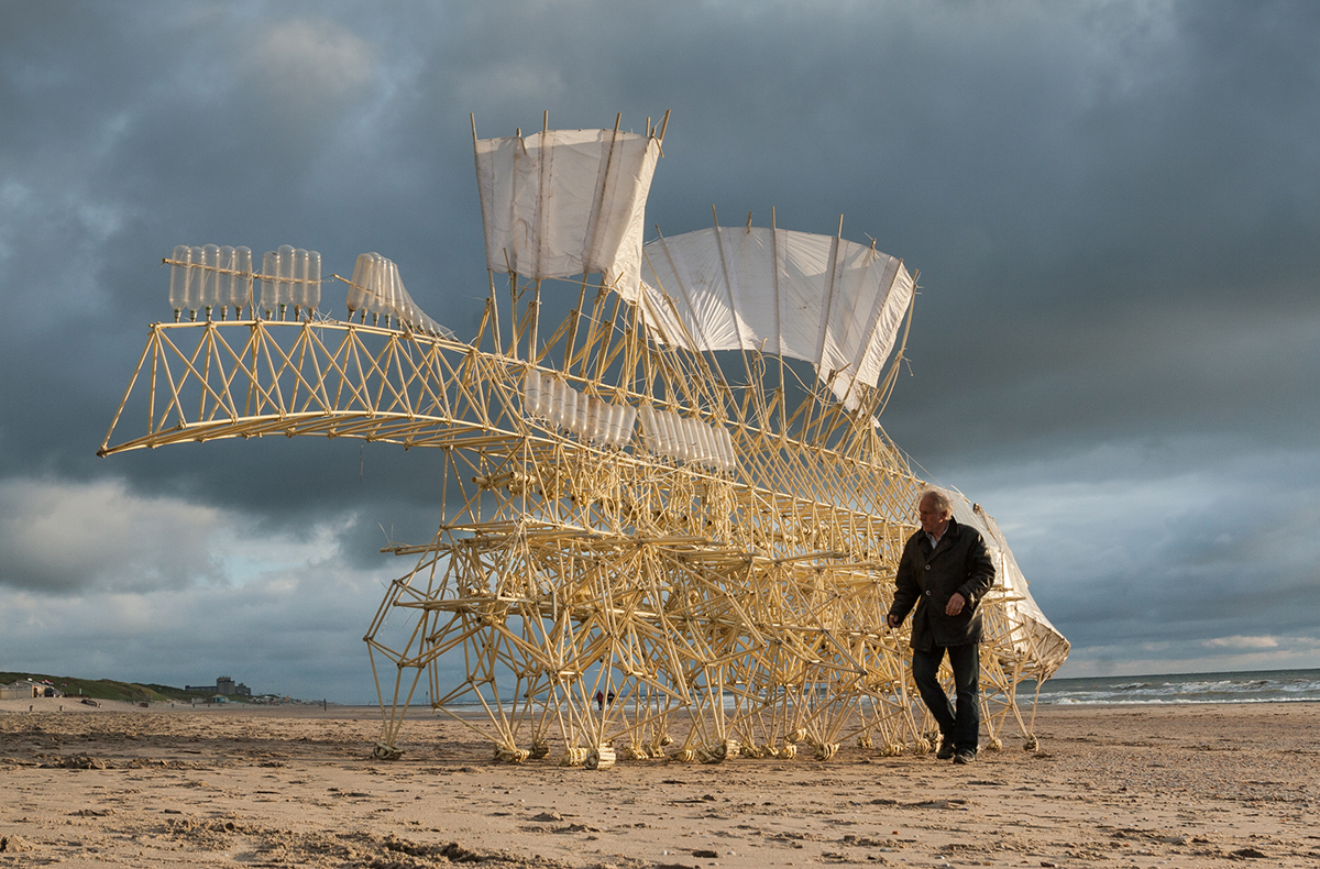 strandbeest boston