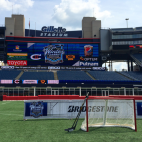 Winter Classic Gillette Stadium