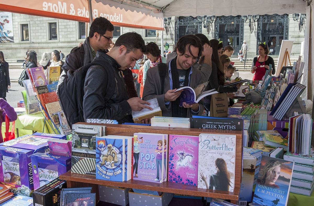 boston book festival 2015