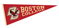 boston campus pizza places