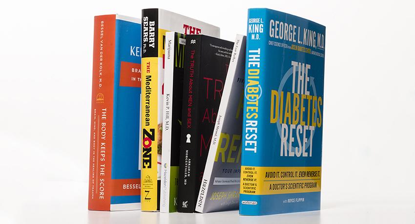 health books