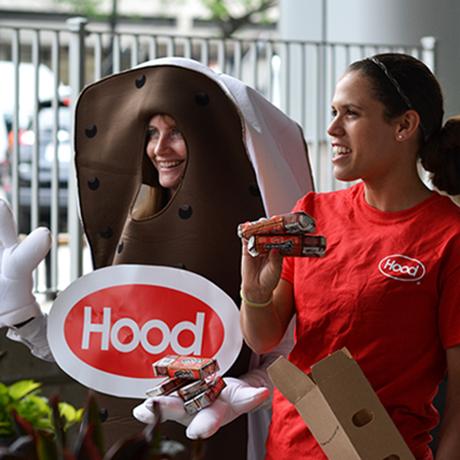 hood ice cream sandwiches sq