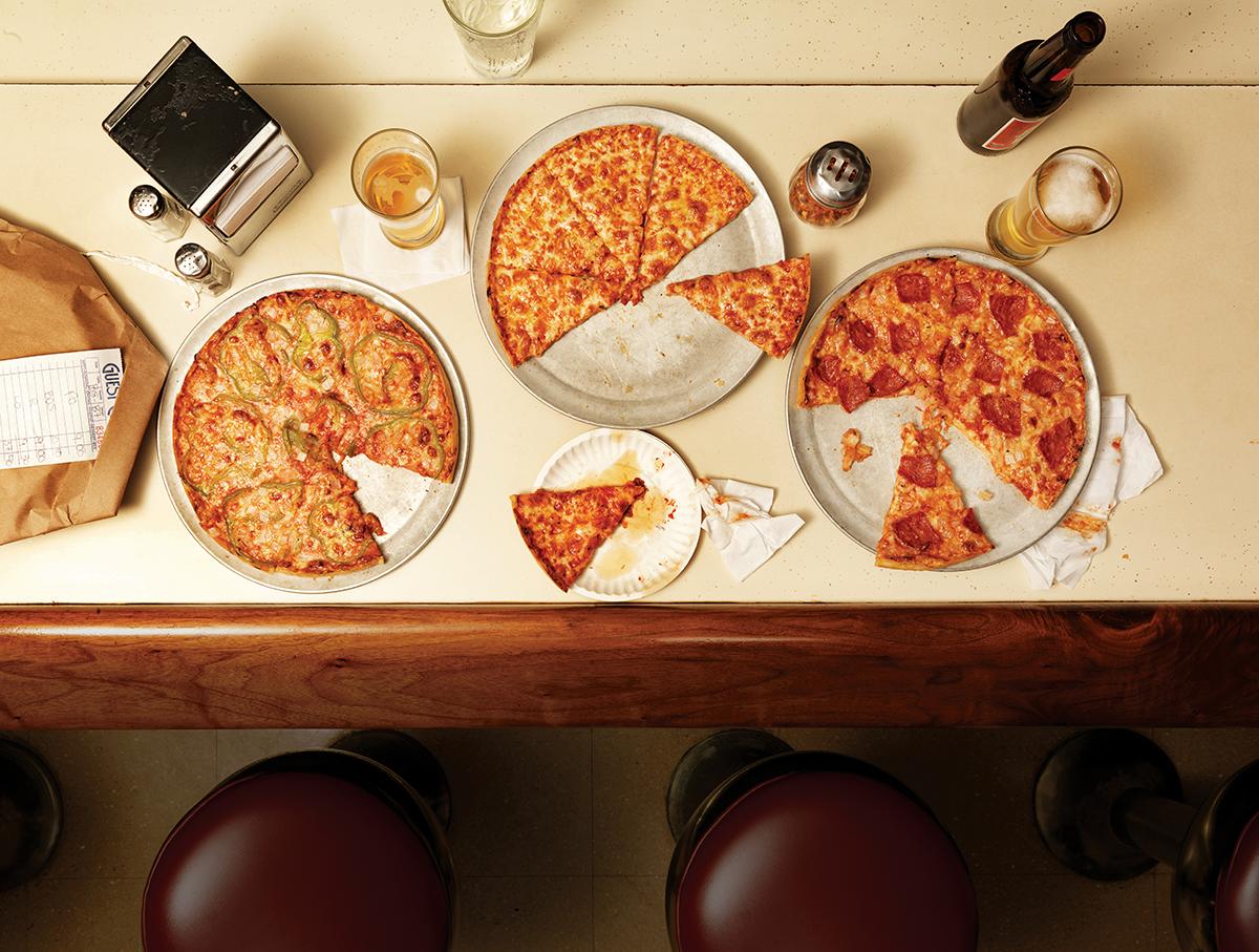best pizzas in boston