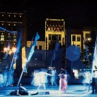 midsummer night's dream sq