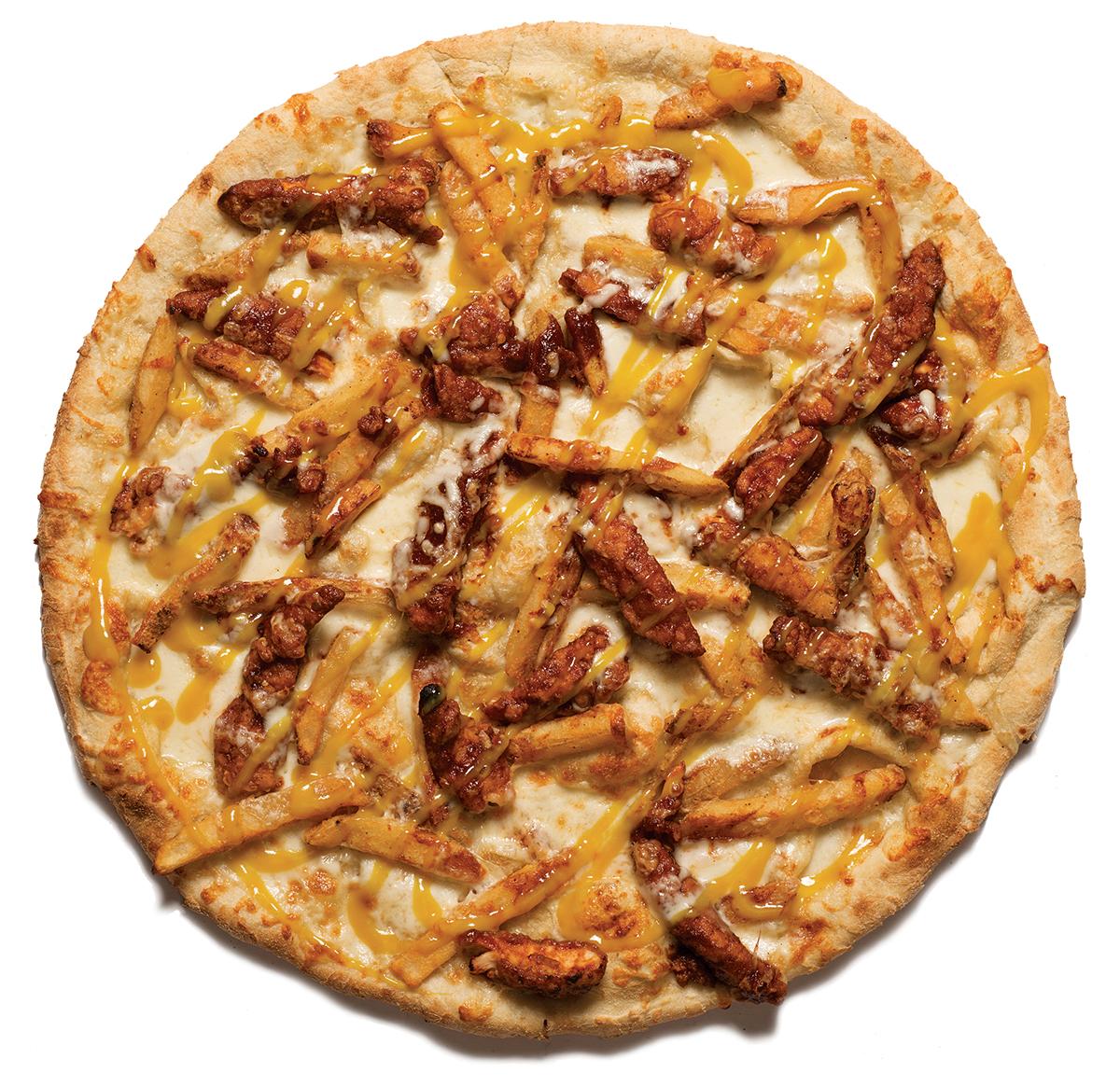 unique pizzas boston