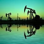 oil rig sq