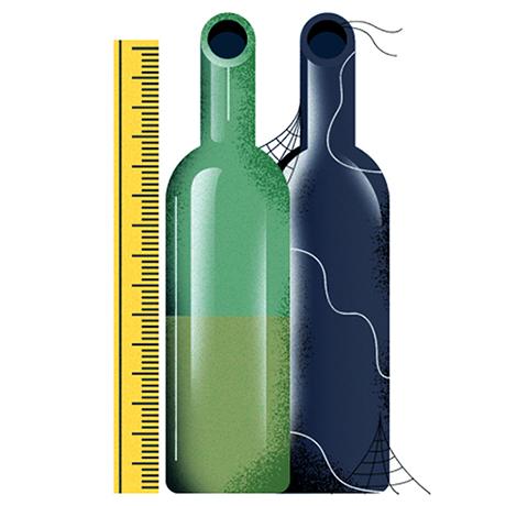 wine half bottles sq