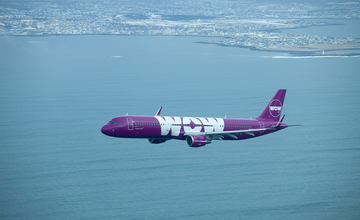 Wow Airlines Is Offering 69 Flights To Europe Boston Magazine