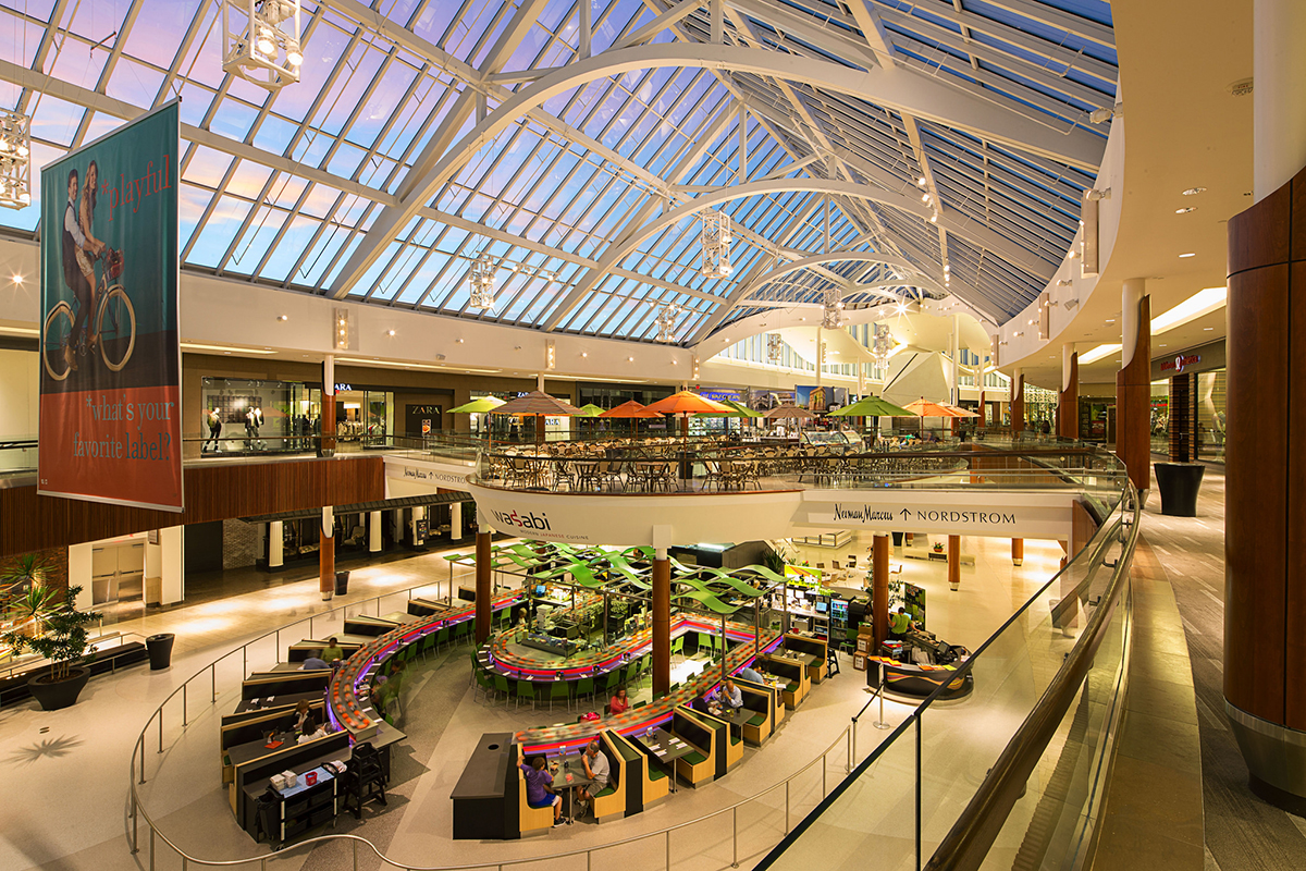 Shops At Liberty Place Food Court