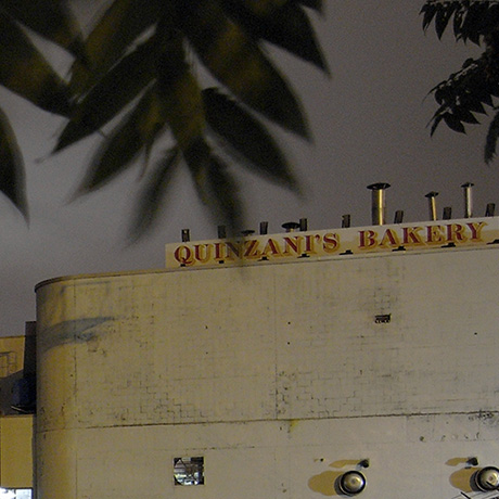Quinzani's Bakery square