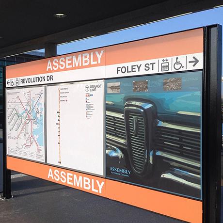 Assembly460