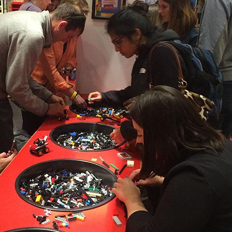 Adult Night at LegoLand