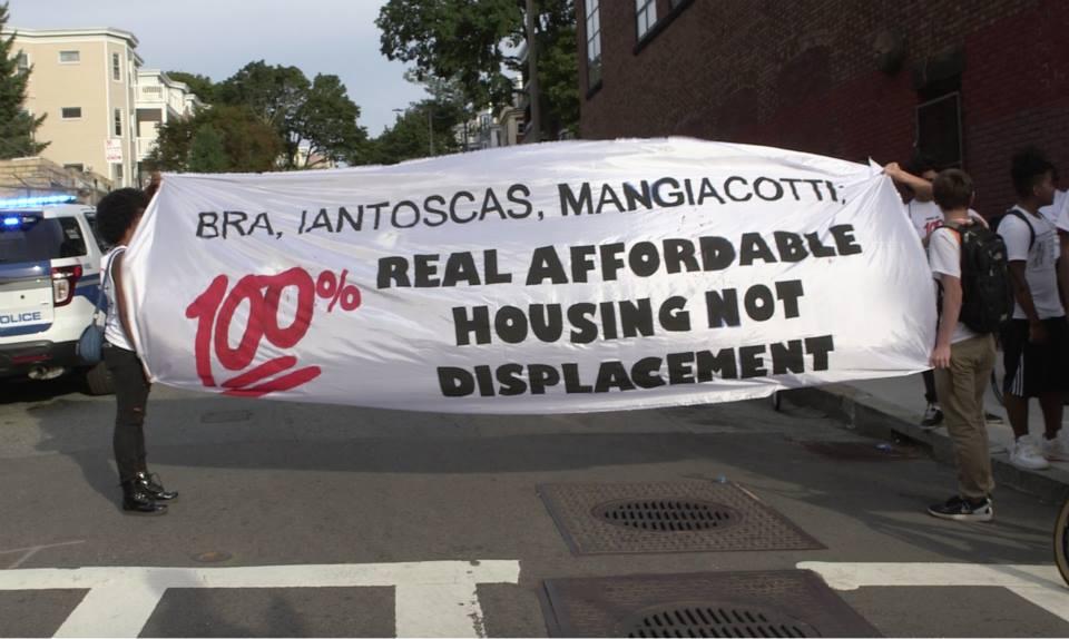 Photo courtesy Affordable Housing Egleston