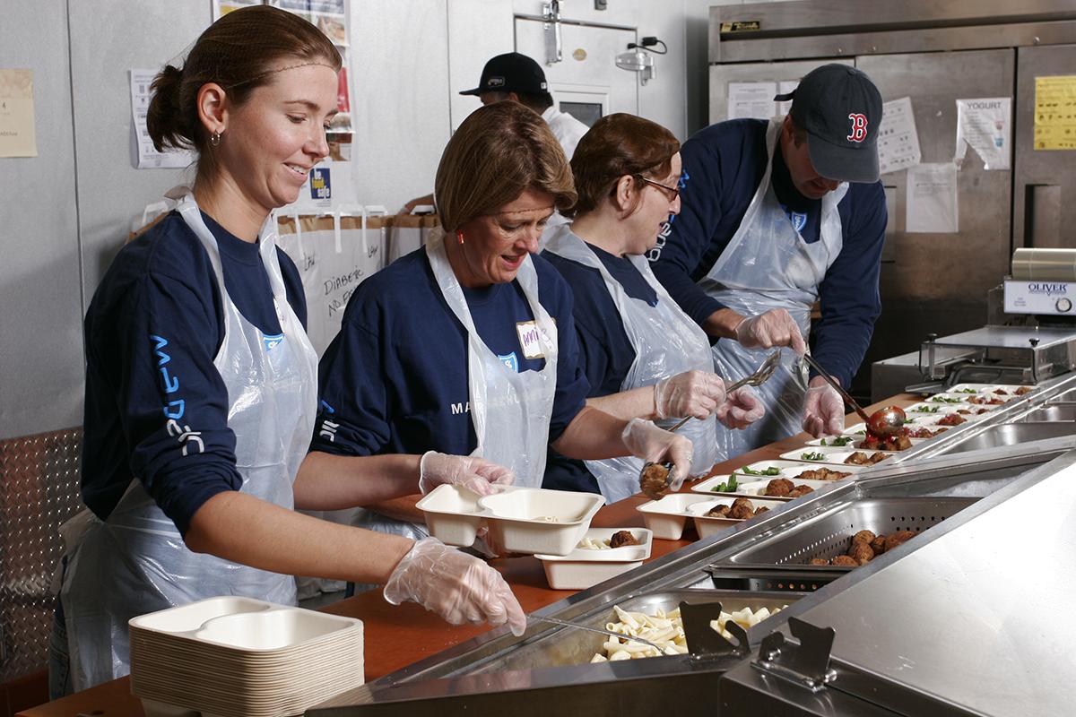 Community Servings