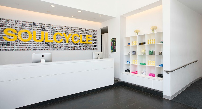 Soulcycle main