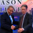 Daily Show Deval
