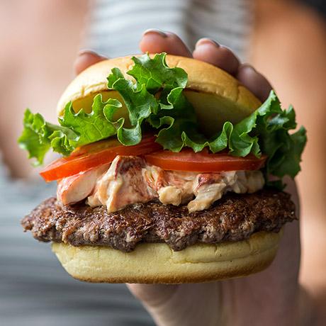 Shake Shack Lobster Burger-1014