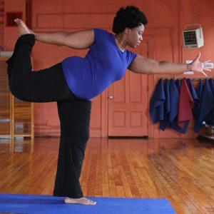 Teresa Okokon