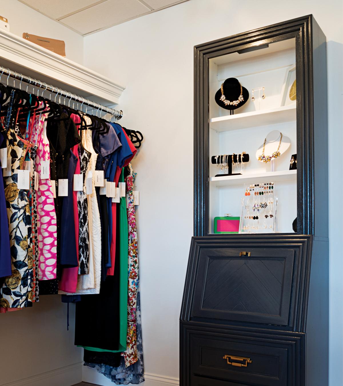 best dressed designer dress rental