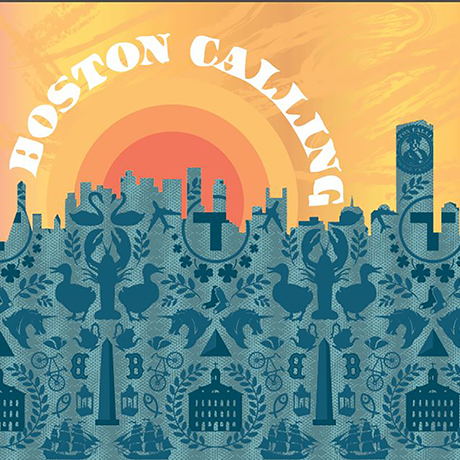 boston calling blank canvas sq