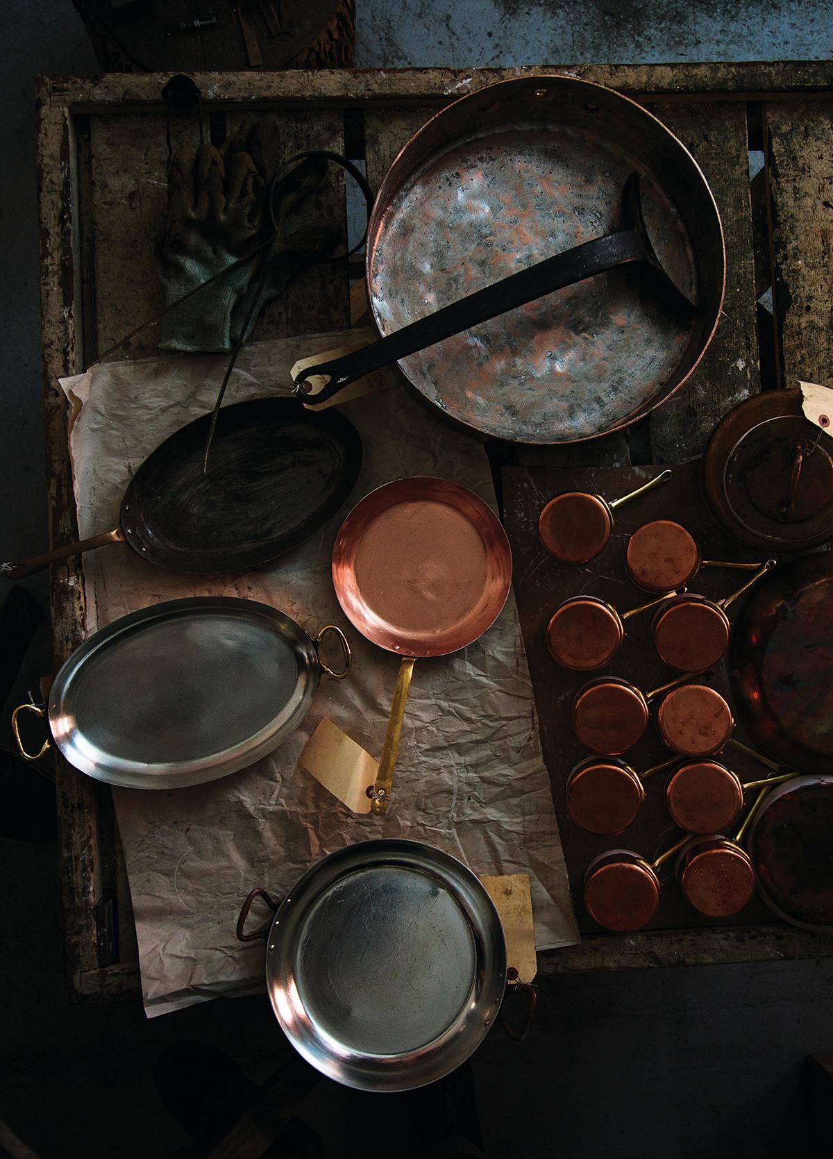 duparquet copper