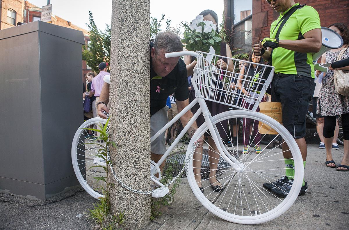 ghost bike anita kurmann