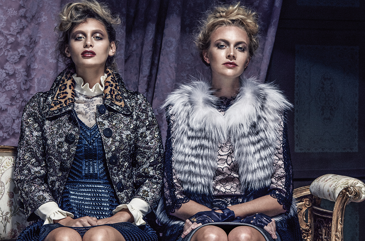 fall 2015 gothic fashion