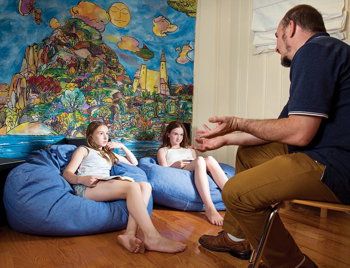 homeschooling in boston